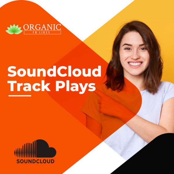 SoundCloud Track Plays