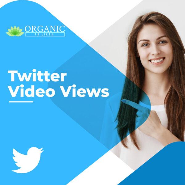 Twitter Views