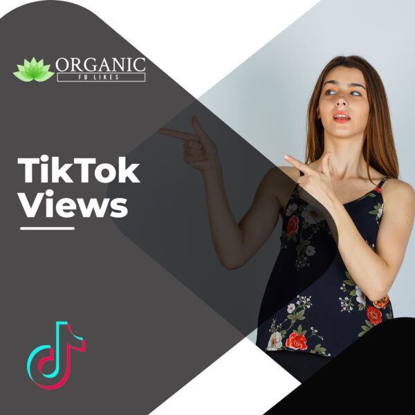 TikTok Views